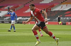 Former England U20 striker Che Adams set to make Scotland debut