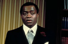 Actor Yaphet Kotto - who starred in Bond film Live And Let Die and Alien - dies aged 81