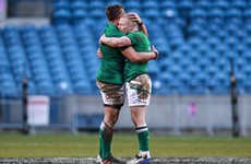 'He's definitely the best overseas player we've ever signed at Munster'