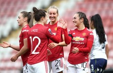 Manchester United Women to play at Old Trafford for first time