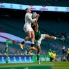 England's May expects aerial challenge against Ireland's 'Gaelic football background'
