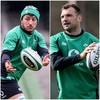 'Tadhg Beirne has cemented his spot... he's been a real bonus for Ireland'