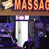Eight killed in shootings at Atlanta massage parlours