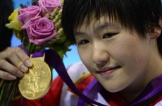 Olympic medical chief backs Chinese sensation Ye, despite suspicions