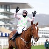 'Probably the most nerve-wracking race I've ever watched': Willie Mullins' Monkfish justifies short odds