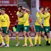 Norwich restore lead at top of Championship as Sunderland continue push for promotion in League One