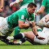 England expect Ireland to be galvanised by CJ Stander's last hurrah