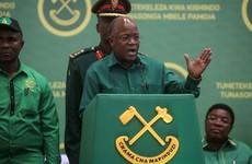 Tanzania's Covid-sceptic President John Magufuli dies aged 61