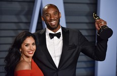 Lawsuit alleges police officers shared graphic Kobe Bryant photos