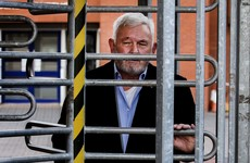 John Gilligan loses human rights court challenge
