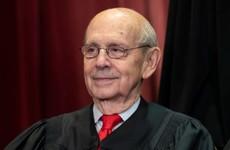 US progressives urge liberal Supreme Court justice to retire at 82