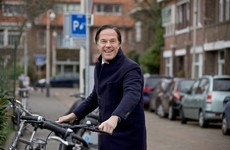 Dutch PM Mark Rutte savours 'overwhelming vote of confidence' in poll