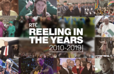 New series of RTÉ's Reeling in the Years to return on 11 April