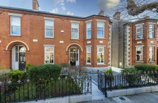 Heaven in Glasnevin? This Edwardian redbrick with style to spare is yours for €1.45m