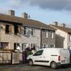 Man (40s) dies in Blanchardstown house fire