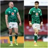 Stockdale and Murray return as Ireland make six changes for England clash