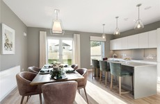 Brand new three and four-beds in luxury Co Wicklow development from €520k