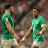 'We know each other inside out' - Aki excited to rekindle partnership with Henshaw