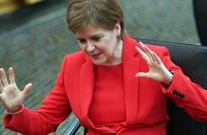 Alex Salmond inquiry finds Nicola Sturgeon misled Scottish parliament