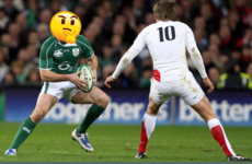Name this ex-Ireland rugby player and win a Six Nations matchday hamper