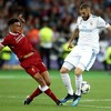 Liverpool drawn to face Real Madrid in Champions League quarter-finals