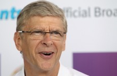 Wenger: Podolski, Giroud need time