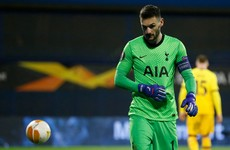 Hugo Lloris: Spurs exit a disgrace and a result of squad lacking togetherness