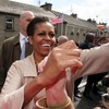 Sofa Watch: Michelle Obama reminisces about the 'wonderful town' of Moneygall