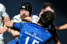 Final quarter charge sees Ospreys win away at Leinster for first time in nine years