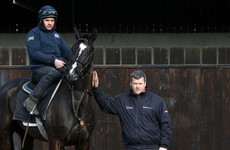 Simon McGonagle disqualified for nine months for taking Elliott picture