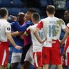 Slavia Prague call for police investigation into assault allegations in Rangers clash