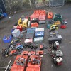 Suspected drugs and stolen power tools seized after search in Clondalkin