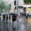 Record rain and flooding prompt evacuations in Australia