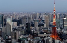 Magnitude 7.2 earthquake felt in Japanese capital