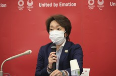 'Unavoidable': Overseas fans barred from Tokyo Olympics over virus