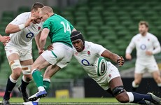 As it happened: Ireland v England, Six Nations championship