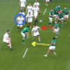 'Something we worked on all week' - Ireland's attack cuts England apart