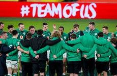 Ireland's win was impressive but they need to back it up to leave a legacy