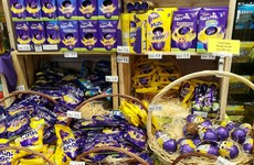 Poll: Is it too early to start eating Easter eggs?
