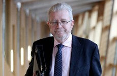 Scottish minister says vote for independence will take place at the end of Covid pandemic