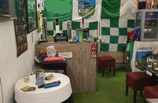 Gardaí raid suspected shebeen in Limerick
