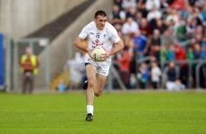 We're worrying about ourselves more than Cork - Johnny Doyle