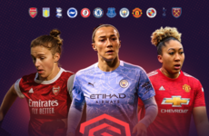 'A landmark deal. It's transformational' - Sky and BBC to broadcast Women's Super League games
