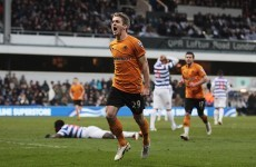 Doyle right to stay at Wolves, says McCarthy