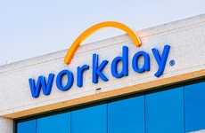400 new jobs to be created in Dublin by US software firm Workday