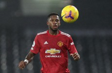 Man United midfielder Fred subjected to online racist abuse following FA Cup exit