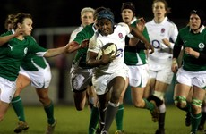 Establishment of a Lions team an 'exciting' possibility for women's rugby