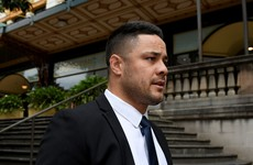 Former Australian rugby player and San Francisco 49er found guilty of rape