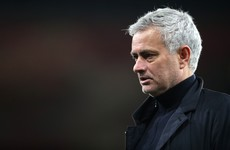 Spurs dressing room divided by 'selfish' players and agents, suggests Mourinho