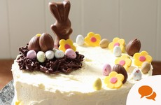 Easter Fare: Pastry chef Shane Smith shares some delicious seasonal recipes